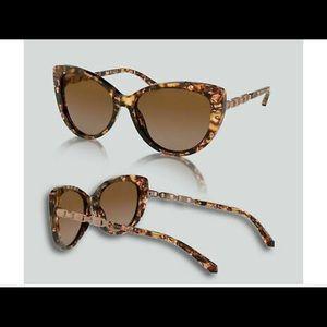 Women's Michael Kors MK 2092F Galapagos Sunglasses